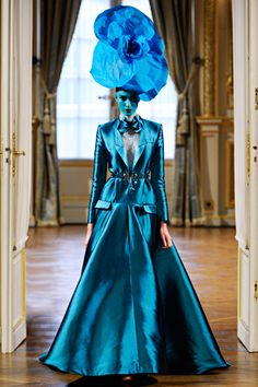 Alexis Mabille S12