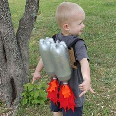23 ideias criativas para reciclar garrafas pet