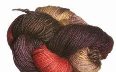 Malabrigo Silky Merino Yarn - 478 Viena