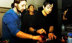 My first idols in the DJ scene was Deep Dish. Signature production sound and flawless sets. Great buildup and exquisite breakdowns. #deepdish #yoshitoshi #dubfire #sharam #shinichi #dcclublife #house #djquickflash #2000 #georgetown #deephouse #dub