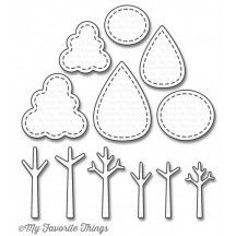 Paper Cutting Dies, Tools & Machines & More - Dies & Cutting - Simon Says Stamp Paper Cutting, Die Cutting, Tree Clipart, Memory Box Dies, Fabric Tape, Mft Stamps, Die Cut Cards, Forest Friends, Fall Cards