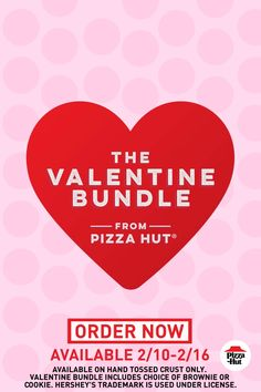 Who needs a valentine when you've got your girls? Crush your Galentine's party spread with a Heart-Shaped Pizza and your choice of a HERSHEY'S cookie or brownie. Cute Kids Snacks, Order Pizza Online, Heart Shaped Pizza, Best Gas Grills, Party Spread, Best Keto Bread, Easy Hairstyles For School, Pizza Delivery, Keto Cookies