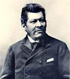 Ignacio Manuel Altamirano (Tixtla, Guerrero, México, 1834 — San Remo, Italia, 1893) fue un escritor, periodista, maestro y político mexicano.