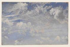 John Constable, el pintor que necesitaba 'entender el paisaje' | 20minutos.es