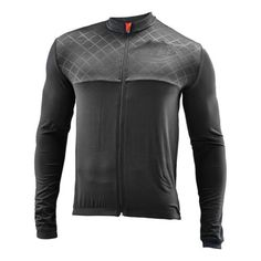 Base Layers 177850: Troy Lee Designs Ace Thermal Cold Weather Lightweight Full Zip Jersey- All Sizes -> BUY IT NOW ONLY: $115 on eBay!