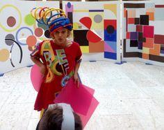 Disegnangolo - Oggetti e progetti per i bambini