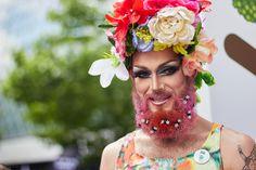 https://flic.kr/s/aHskdCbdCR   London Pride 2015