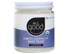 All Good Coconut Oil - Lavender - All Good Products