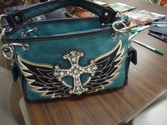 Concealed Carry Purse by Montana West