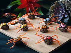 Halloween, Cake, Desserts, Food, Tips, Decorating Cakes, Tailgate Desserts, Deserts, Kuchen