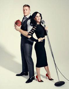 Katy Perry & JJ Watt
