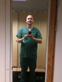 Fredrik - 4+ exciting years at Capgemini Consulting