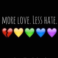 The Human Rights Campaign is America's largest civil rights organization working to achieve lesbian, gay, bisexual, transgender and queer equality. Pray For Orlando, Orlando Strong, E Mc2, How I Feel, Transgender, Inspire Me, Wise Words, Favorite Quotes, Life Quotes