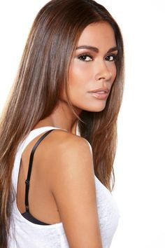 """The Be Cruelty-Free campaign is calling for an end to needless and painful cosmetic testing on animals. Join me in choosing non-animal tested products."" - Daniella Alonso #BeCrueltyFree"