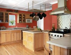 Love the color~Sherwin Williams Peppery #SW6615