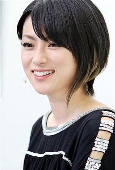 「深田恭子 ショート」の画像検索結果
