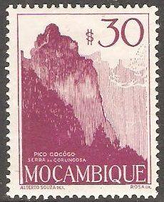 Mozambique 1949 $30.
