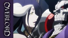 New 'Overlord' Anime Dub Clip is a Dirty Reality Check