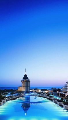 Mardan-Palace-Hotel-Antalya-Turkey-the most expensive in europe~ zϮ ~