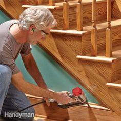 How to Install Craftsman Window Trim and Craftsman Door Casing - Handwerker trimmen Mdf Trim, Baseboard Molding, Base Moulding, Wood Molding, Wood Trim, Crown Moldings, Wainscoting, Router Bits, Dremel