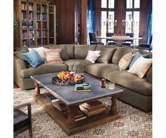Emory 3 Piece Sectional - Home and Garden Design Ideas