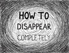 Radiohead - How To Disappear Completely by MadeByMV Radiohead Lyrics, Radiohead Poster, Suicide Quotes, How To Disappear, Thom Yorke, Band Wallpapers, Music Artwork, Music Memes, Lose My Mind