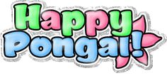 Happy Pongal Day!