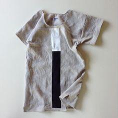 Le Bouton One Stripe Dress