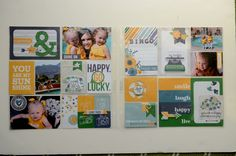 NEW Simple Stories A Charmed Life - Scrapbook.com