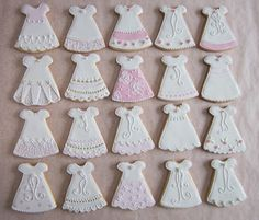 cookies- decorating ideas since I already have the cutter