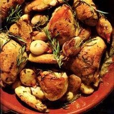 ... Chicken on Pinterest | Bill Granger, Turkey And Ham Pie and Chicken