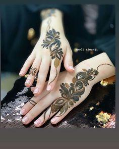 Kashee's Mehndi Designs, Modern Henna Designs, Latest Arabic Mehndi Designs, Finger Henna Designs, Mehndi Designs For Beginners, Mehndi Designs For Fingers, Henna Tattoo Designs, Mehandhi Designs, Simple Henna Tattoo