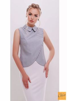 Talvez sim. Classy Suits, Girl Fashion, Fashion Dresses, Work Dresses For Women, Mode Plus, Blouse Models, Midi Dress With Sleeves, Cute Blouses, Dress Sewing Patterns