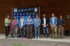 Iniziata l'attività per la squadra di sci alpino del CAE