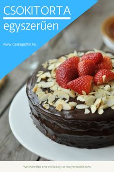 Csak a Puffin I Foods, Cheesecake, Pudding, Lunch, Dinner, Desserts, Cakes, Blog, Dining