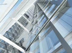 Galeria de Primeiro lugar no concurso das Torres duplas para o Campus de Alta Tecnologia e Pesquisa / KSP Jürgen Engel Architekten - 15