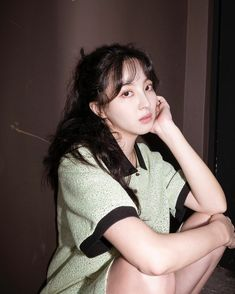 Jung Hye Sung, High Neck Dress, Actresses, Korean, Fashion, Turtleneck Dress, Female Actresses, Moda, Korean Language