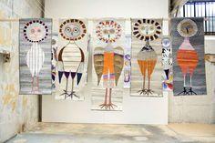 birds/owls.....cool site