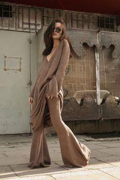 Style On: bienkovska x Style On