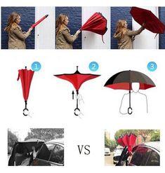 Beautytool Heart Sandy Beach Custom Foldable Rain Umbrella