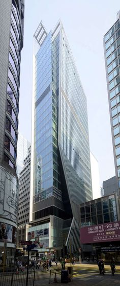 LHT Tower re-development comprises 29 storeys, with 11,000 sqm of Grade A office space and 3000 sqm of podium retail and restaurant. Situated at a prominent ...