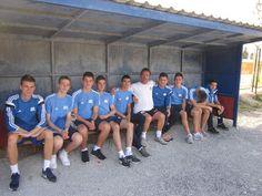 ISTIAIA PRESS : Επίσκεψη Σέρβων Αθλητών στο Δήμο Ιστιαίας - Αιδηψο...
