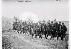 ABD arşivinden çıkan, görülmemiş Osmanlı fotoğrafları