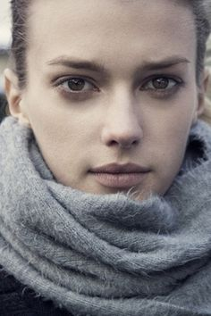 Sigrid Agren Profile Photo