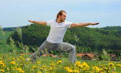 Was ist eigentlich der Unterschied zwischen Yoga, Qigong, Tai-Chi und Pilates?