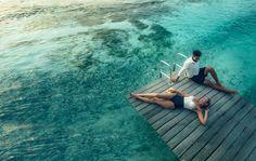 クラブメッドでの贅沢なオールインクルーシブのファミリー・ホリデー #海 #Ocean