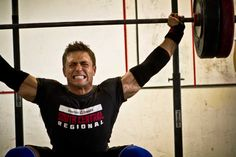 Crossfit ~  The Evils of Undertraining. Did you know that undertraining can diminish recovery ability, metabolic capacity, and power output beyond set levels.Good read...