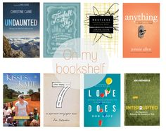 Books that are life changers. 2014 Reading List.