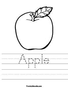 #homeschooling #kindergarten printable