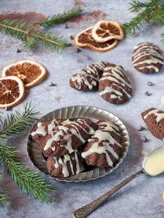 Csokoládés-narancsos madeleine recept